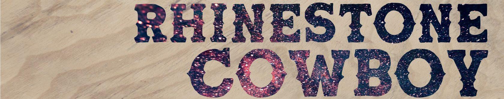 Rhinestone Cowboy Crystals